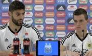 阿根廷队获得世界杯淘汰赛信心助推器俄罗斯世界杯